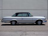 Mercedes-Benz 300 SE Coupe (W112) 1962–67 wallpapers