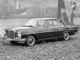 Mercedes-Benz 300 SEb (W108) 1965–67 images
