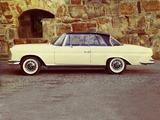 Mercedes-Benz 250 SE Coupe (W111) 1965–67 photos