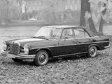 Mercedes-Benz 300SE (W108) 1966 wallpapers