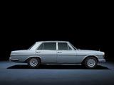 Mercedes-Benz 250S (W108/109) 1966–69 wallpapers