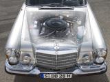 Mercedes-Benz 280 SE Cabriolet (W111) 1967–71 images