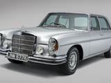 Mercedes-Benz 300 SEL 6.3 UK-spec (W109) 1967–72 photos