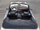 Mercedes-Benz 280 SE Cabriolet (W111) 1967–71 pictures
