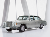 Mercedes-Benz 300SEL 6.3 (W109) 1968–72 images