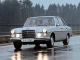 Mercedes-Benz 300SEL 6.3 (W109) 1968–72 photos