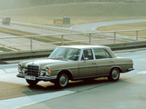 Mercedes-Benz 300SEL 6.3 (W109) 1968–72 pictures
