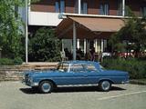 Mercedes-Benz 280 SE 3.5 Coupe (W111) 1969–71 images