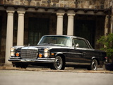 Mercedes-Benz 280 SE 3.5 Coupe US-spec (W111) 1969–71 photos