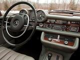 Mercedes-Benz 280 SE 3.5 Cabriolet US-spec (W111) 1969–71 pictures