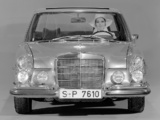 Mercedes-Benz 300 SEL 3.5 (W109) 1969–72 wallpapers