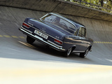 Mercedes-Benz 280 SE 3.5 Coupe (W111) 1969–71 wallpapers