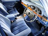 Mercedes-Benz 450 SEL UK-spec (W116) 1972–80 images