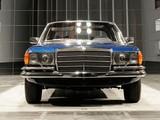 Mercedes-Benz 280 SE (W116) 1972–80 photos