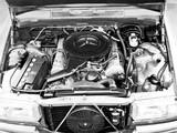 Mercedes-Benz 450 SE (W116) 1972–80 photos