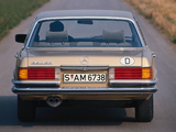 Mercedes-Benz 350 SE (W116) 1973–80 images