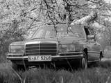 Mercedes-Benz 450 SEL 6.9 (W116) 1975–80 images