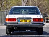 Mercedes-Benz 450 SEL 6.9 (W116) 1975–80 photos