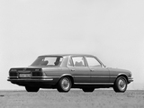 Mercedes-Benz 450 SEL 6.9 (W116) 1975–80 pictures