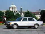 Mercedes-Benz 450 SEL 6.9 (W116) 1975–80 wallpapers