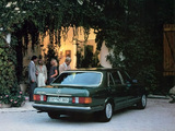 Mercedes-Benz 380 SEL (W126) 1980–85 wallpapers