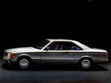 Mercedes-Benz 500 SEC (C126) 1981–91 images