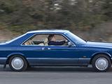 Mercedes-Benz 380 SEC UK-spec (C126) 1981–85 photos