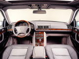 Mercedes-Benz S-Klasse (W140) 1991–98 photos