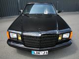 Inden Design Mercedes-Benz 560 SE (W126) 1991 wallpapers