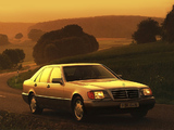 Mercedes-Benz S-Klasse (W140) 1991–98 wallpapers