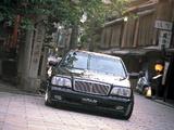 WALD Mercedes-Benz S-Klasse (W140) 1993–98 wallpapers