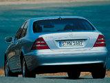 Mercedes-Benz S 320 (W220) 1998–2002 images
