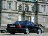 Kleemann S50K (W220) 1998–2005 pictures