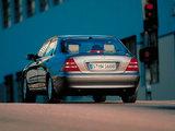 Mercedes-Benz S 430 L (W220) 1998–2002 wallpapers