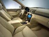 Mercedes-Benz S 500 4MATIC (W220) 2002–06 images