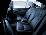 Mercedes-Benz S-Klasse Guard (W220) 2002–05 photos
