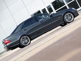 Mercedes-Benz S 65 AMG UK-spec (W220) 2004–05 wallpapers