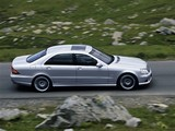 Mercedes-Benz S 65 AMG (W220) 2004–05 wallpapers