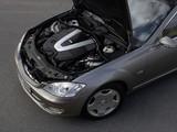 Mercedes-Benz S 600 (W221) 2005–09 images