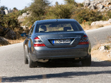 Mercedes-Benz S 500 4MATIC (W221) 2006–09 wallpapers
