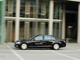 Mercedes-Benz S 400 BlueHybrid (W221) 2008–09 photos