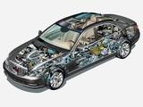 Mercedes-Benz S 550 (W221) 2009–13 photos