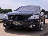 MEC Design Mercedes-Benz S 550 (W221) 2010–13 images