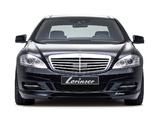 Lorinser Mercedes-Benz S-Klasse (W221) 2010–13 pictures