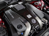 Mercedes-Benz S 63 AMG Show Car (W221) 2010 wallpapers