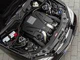 Mercedes-Benz S 500 BlueEfficiency (W221) 2010–13 wallpapers