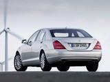 Mercedes-Benz S 250 CDI BlueEfficiency (W221) 2010–13 wallpapers