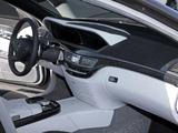 Inden Design Mercedes-Benz S 500 (W221) 2011–13 photos