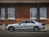 Mercedes-Benz S 500 (W222) 2013 pictures