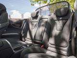 Mercedes-Benz S 500 Cabriolet AU-spec (A217) 2016 photos